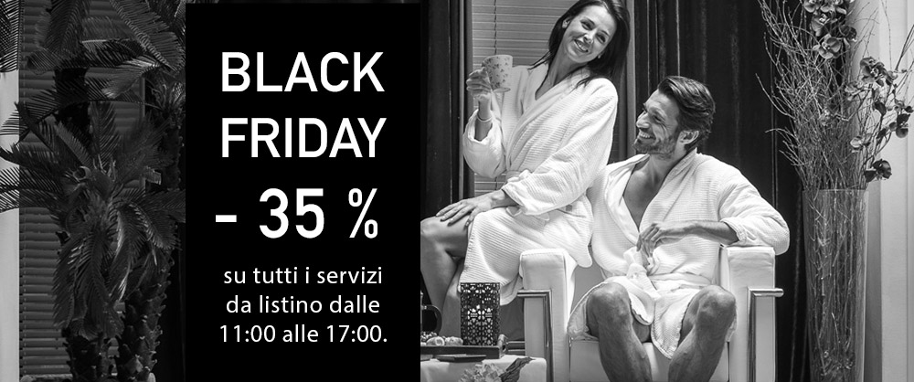Black Friday 2019 Veronesi LaTorre