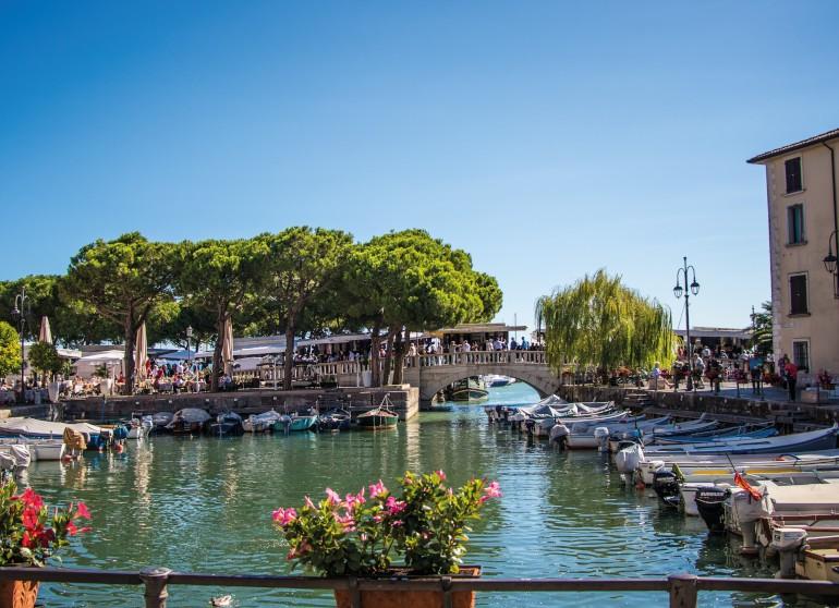 Lago di Garda | Desenzano del Garda