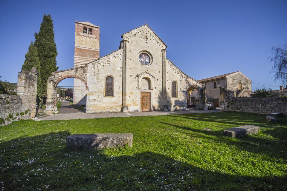 Cosa vedere in Valpolicella | Pieve San Floriano