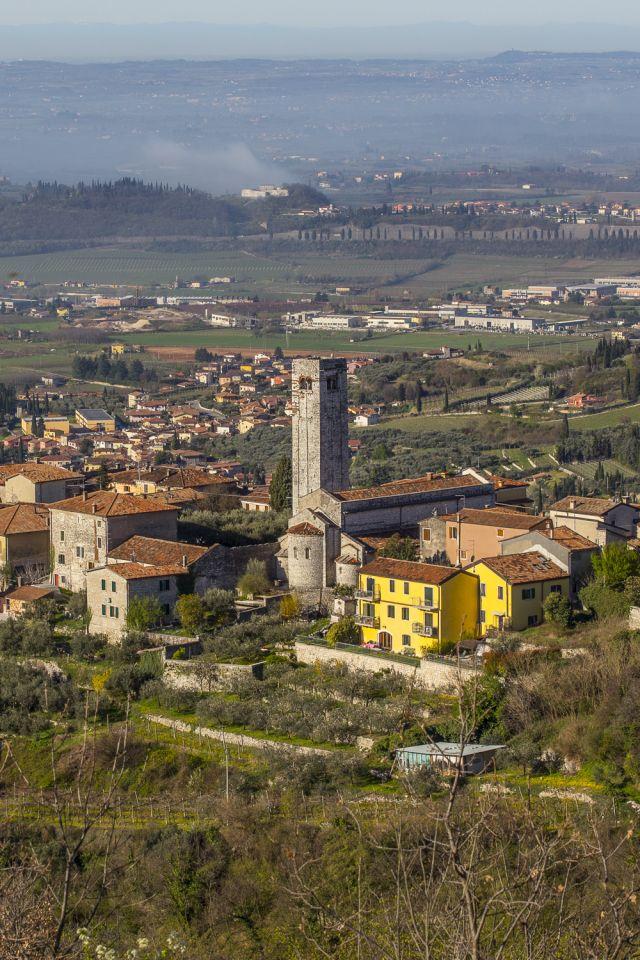 Cosa vedere in Valpolicella | San Giorgio in Valpolicella