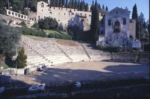Museo Archeologico e Teatro Romano | Verona