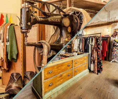 negozi abbigliamento verona