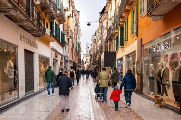 Cosa comprare a Verona