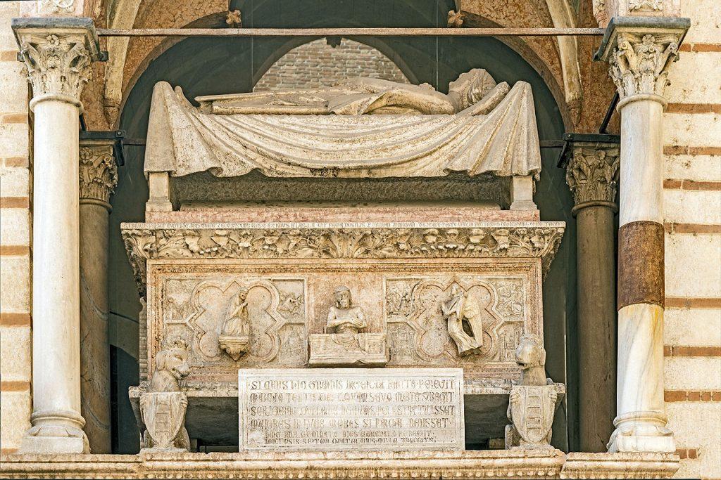 Chiesa Santa Maria Antica | Arche scaligere