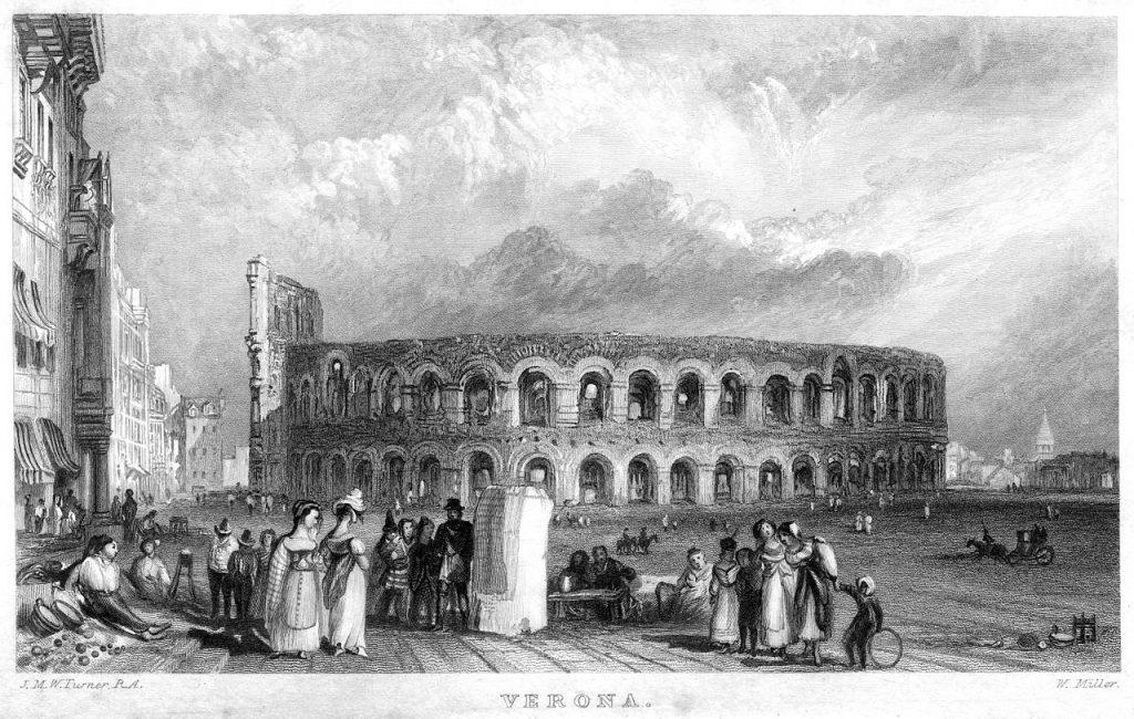 Arena di Verona: storia, architettura e curiosità