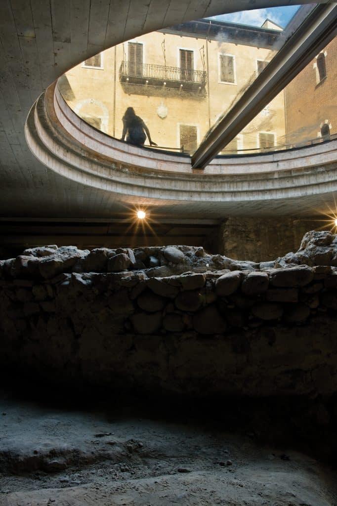scavi scaligeri
